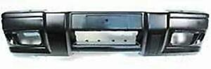 LAND ROVER DISCOVERY 2 II 1999-2002 GENUINE FRONT BUMPER COVER W/ FOG DPB104620