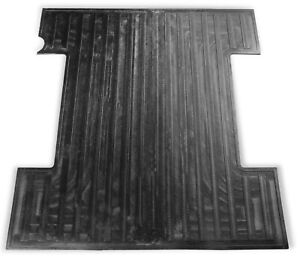 Holley Classic Truck Heavy Duty Bed Mat for 1974-1993 Dodge D100 Short Bed