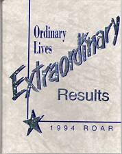 R L Turner High School Carrollton Texas 1994 Yearbook Annual