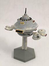 "Vintage Star Trek Regula 1 Space Station 2.5"" Mini Die Cast Model Star Fleet"