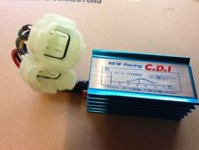 Racing CDI Unit ECU Daelim Daystar 125 VT / VL round plug fitting
