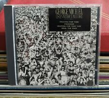 George Michael - Listen Without Prejudice Vol. 1 (CD, Album) (Epic) 467295 2