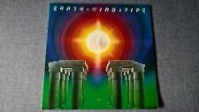 EARTH , WIND & FIRE - I AM .     LP.
