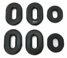 Side Cover Grommet Set Honda CB/CL/SL/XL100 CB/CT/SL/TL/XL125 CB200/500/550/750