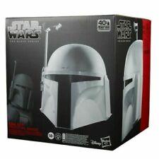 Star Wars Black Series Boba Fett Prototype Armor Helmet Pre Orden