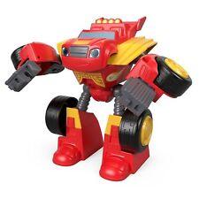 Blaze and the Monster Machines Transforming Robot Rider Blaze  *BRAND NEW*