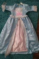 Barbie kostüm gr. 116