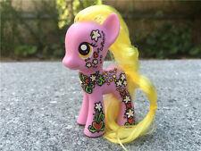 "My Little Pony MLP 3"" Lily Valley Spielzeug Figur Neu Loose"
