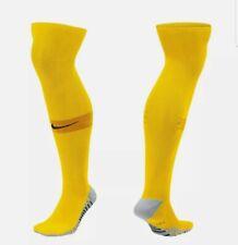 Nike Dri Fit Men's Women's MatchFit Over the Calf Soccer Football Socks  sz 6 -8