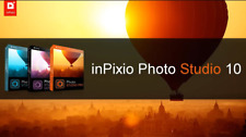 🔥 2020 🔥 InPixio Photo Studio Ultimate 10 ✅ Lifetime License Key Send By Mail