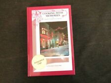 Cooking with Memories in Historic Georgetown,Colorado Dawn Janov SIGNED