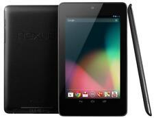 NEW Asus Google Nexus 7 1st Gen 7in Wi-Fi Tablet 16GB Black