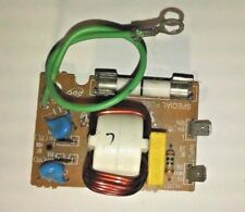 GENUINE LG KENMORE 6201W1A014E EAM35001864 MICROWAVE NOISE FILTER Tested.