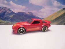 MAZDA RX-7   2017 Hot Wheels Then And Now Series    Red    (K-MART)
