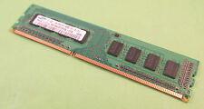 1GB SAMSUNG DDR3 RAM pc3-8500u-07-10-zzz 1066 MHz CL7 1Rx8 M378B2873FHS-CF8 240p