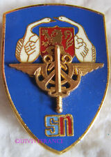 IN12931 - INSIGNE Bureau du Service National, VALENCIENNES