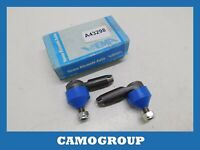 Head Steering Box Left Tie Rod End Left Vema AUDI 100 1.8 82 91 16871