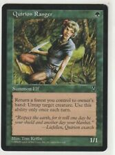 Magic The Gathering Visions 1x QUIRION RANGER MtG Green NMint Common