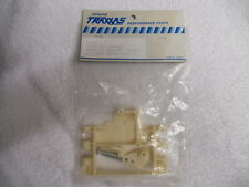 NIP Rare Vintage Traxxas Sledgehammer Rear Shock Mounts Upper & Lower Part# 1824