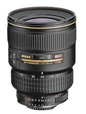 Nikon AF-S DX NIKKOR 2,8 17-35mm D IF-ED AUSSTELLUNG Nikon-Fachhändler * 2061