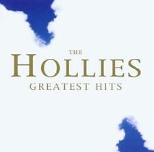 """THE HOLLIES """"GREATEST HITS"""" 2 CD NEW+"""