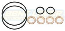 Yamaha Oil Drain Plug and O-Ring Kit WR 250F 450F YZ250F YZ450F YZ 2010-2017