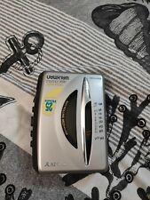 Sony walkman WM-FX195 difettoso