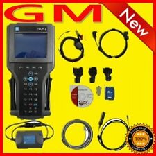 HOLDEN GM TECH 2 II+5 Adapters+Module candi+32M Card PRO DIAGNOSTIC SCAN TOOL