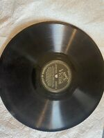 "Lionel Hampton Four Or Five Times/I've Found A New Baby 10"" 78RPM Victor Vinyl"