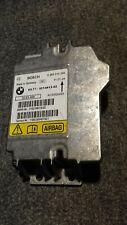 Bmw E70 E71 Airbag Control Module x5 x6  Crash Unit Ecu 9214813