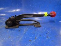 Used Steel Strapping Tensioner Tool Size 5/8-3/4 Signode Model T