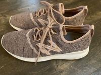 New Balance Womens Fuel Core Coast V4 WCSTLRH4 Blush Pink Running Shoes Size 8