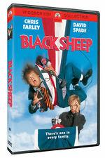Black Sheep (DVD, 2002, Sensormatic)