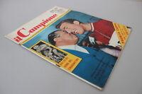 IL CAMPIONE ANNO III N. 22 3 GIUGNO 1957 ACCETTABILE [FE-235]