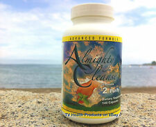 Almighty Cleanse Formula #2 Purify 7-Day Colon Detox Super Cleanser Natural Pill