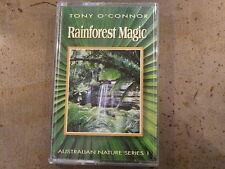 K7 TONY O' CONNOR Rainforest magic 307103