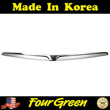 Chrome Garnish/Hood Molding for Genesis Sedan 2012-2014 ⭐⭐⭐⭐⭐