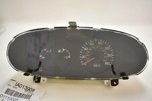 96 - 00 Hyundai Elantra Speedometer