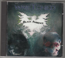 WRETCHED - black ambience CD