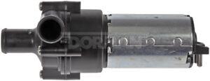 Engine Auxiliary Water Pump Rear Dorman 902-088