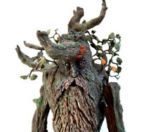 """Lord of the Rings The Two Towers Electronic 17"""" Talking Treebeard Figure"""