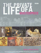 The Private Life of a Masterpiece-ExLibrary