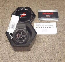 Casio G-Shock Military Series Watch - Black / One Size - GA110MB-1A