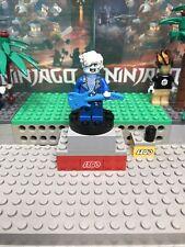 Lego Ninjago Mini Figure Collection Series Blue Avatar Ninja Jay Njo569 / 2020