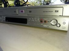 PIONEER DVD RECORDER DVR-RT601H-S 80GB HDD