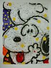 """Tom Everhart """"MY MAIN SQUEEZE"""" S/N """"PEANUTS"""" Lithograph with COA....Last One!"""