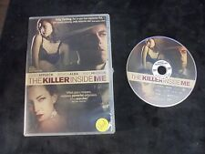 """USED DVD Movies """"The Killer Inside Me""""   (G)"""
