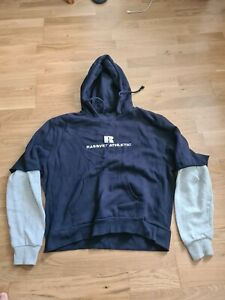 Rassvet Paccbet x Russell Athletic Hoodie Size XL Dover Street Market