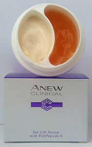 AVON Anew Clinical Lift & Firm Eye Lift System 20ml - 0.68oz