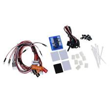 12 LED Simulation Lighting Realistic Smart System Kit for RC 1/10 Car Truck